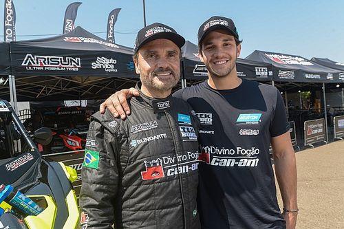 Brasileiro de Rally Baja: Bruno conquista quinto título seguido da família Varela