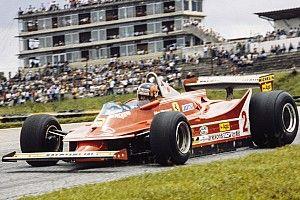 C'était un 8 mai: la mort de Gilles Villeneuve