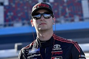 RCR adds Anthony Alfredo to its 2020 Xfinity Series lineup