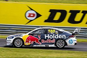 Sandown 500: McLaughlin seals title as Whincup/Lowndes win