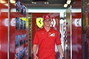 Шумахер ждет качественного сдвига на второй сезон в Ф2