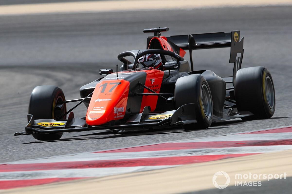 Interview Verschoor: Van geslaagde corona-actie tot dromen van F1