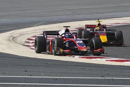 F2, F3 e Fórmula Regional Europeia anunciam adiamentos por coronavírus