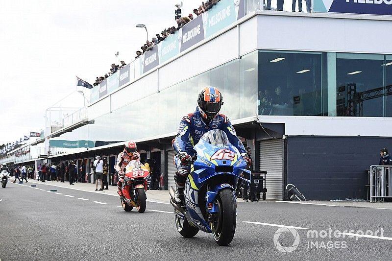 MotoGP riders divided on Sunday qualifying plan
