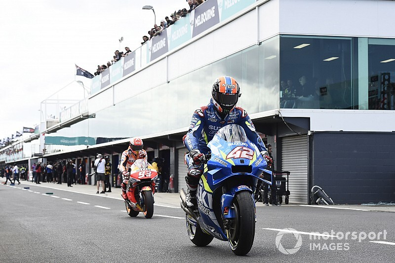 MotoGP Australien 2019: Die Qualifyings im Live-Ticker