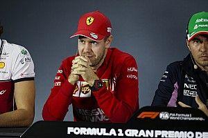 Kemény időmérős csatára számít a Ferrari