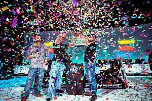 Stewart-Haas Gaming wins eNASCAR Heat Pro League title