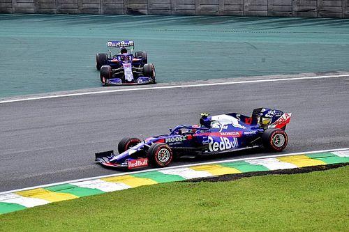 Гран При Бразилии: дуэли в квалификациях