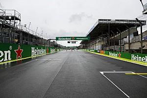 LIVE F1, GP del Brasile: Libere 1
