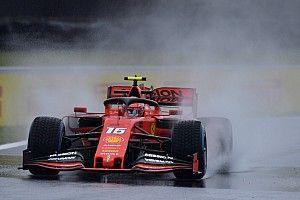 Ferrari, Jerez'deki 18 inç lastik testinin ilk gününü tamamladı