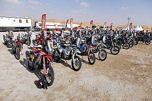 Respons Penyelenggara Dakar 2021 tentang Kasus Bensin Campur Air