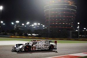 Senna no esperaba la pole en Bahréin