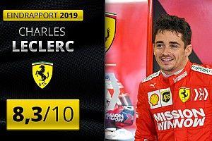 Eindrapport Charles Leclerc: De nieuwe kroonprins van Ferrari