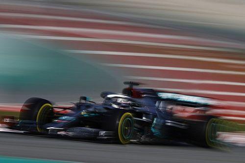 Hamilton: Empujamos a los ingenieros de Mercedes a nuevos límites