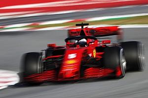 Marko: Vettel azért nem hosszabbított, mert nem látta a technikai potenciált a Ferrariban