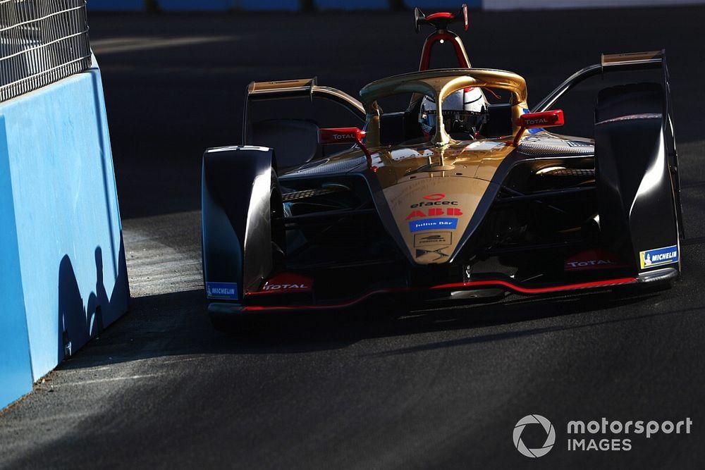 Formula E önümüzdeki sezon grup sıralama seansını kısaltacak