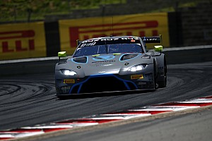 Aston Martin to field factory car in Daytona 24