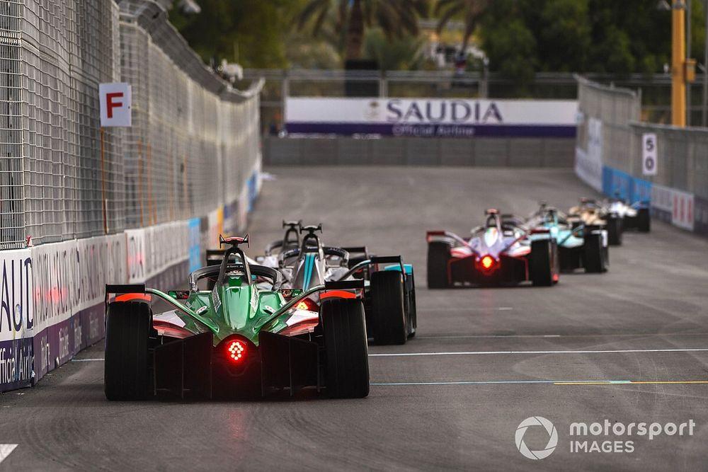 Fórmula E confirma paralisação da temporada 2019/20 e cancelamento de etapas em Paris e Seul