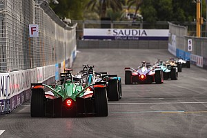"Formula E: Two-month season freeze is ""most responsible action"""