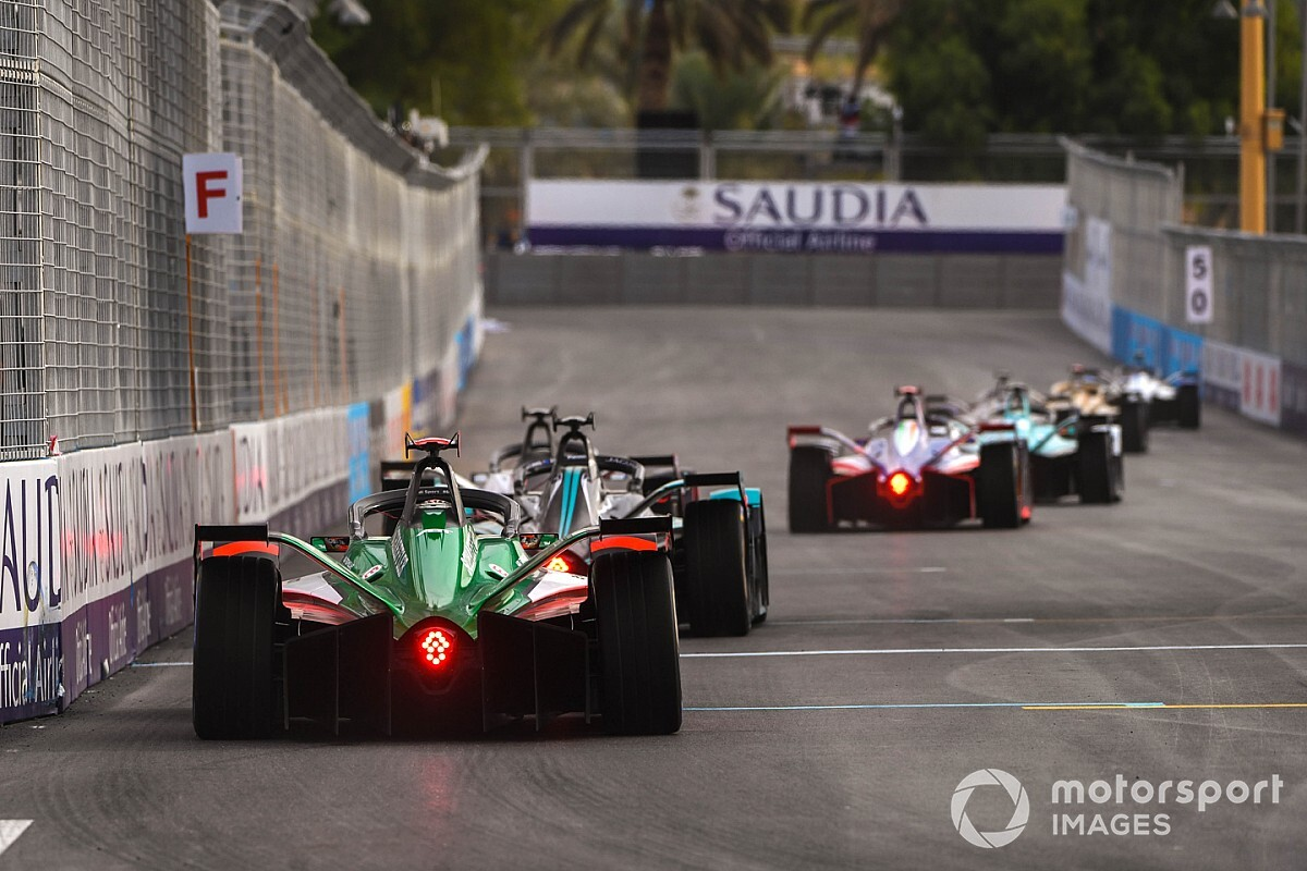 "Formula E: Two-month suspension is ""most responsible action"""