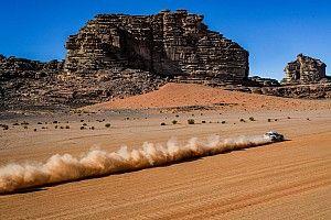 Galeria zdjęć: 3 etap Rajdu Dakar 2020