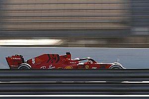 法拉利承认SF1000直道速度不如去年