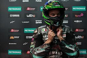 """Morbidelli: """"Devo provare a fare bene in gara come nei test"""""""