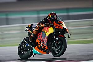 Foto's: De MotoGP-test in Qatar in beeld