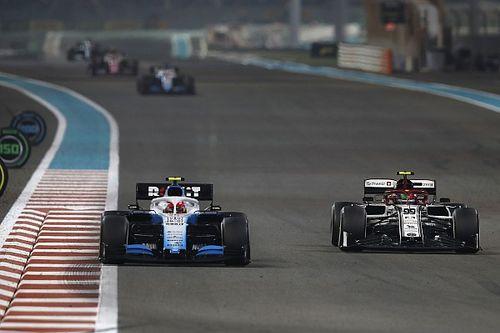 Kubica: Realnie patrząc, był to mój ostatni wyścig