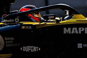 Renault, Ocon'dan etkilendi