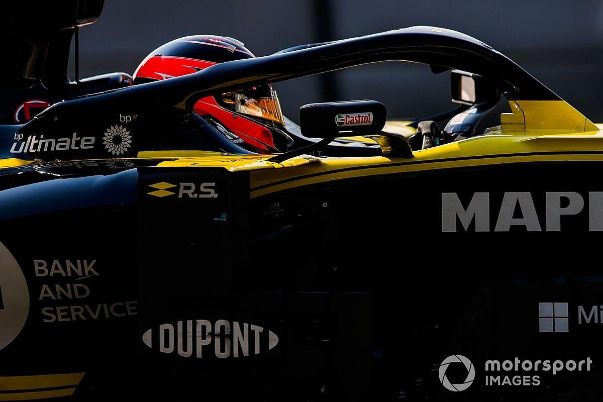 """Abiteboul: """"Ocon, Ricciardo'ya kıyasla Renault'ya daha çabuk adapte olacak"""""""
