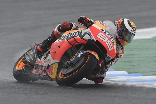 Лоренсо получит титул «Легенды MotoGP»