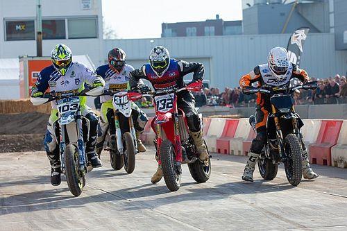 Stunts, testrijden en motorsport op de MOTORbeurs Utrecht #adv