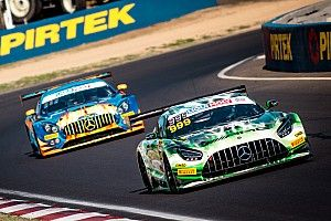 Mercedes evaluating supporting customer teams in DTM