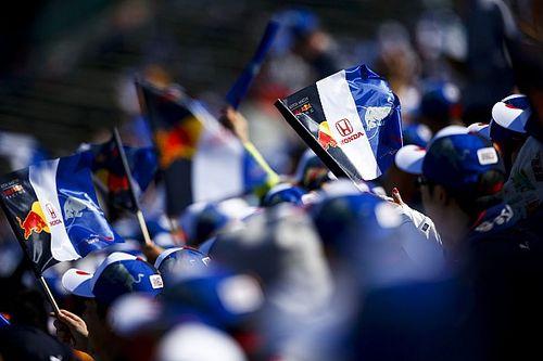 F1日本GPのチケット販売詳細が公開。Honda応援席が1万3千席に拡大