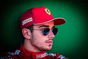"""Leclerc: """"Nem az én dolgom eldönteni, ki legyen egyes és kettes"""""""