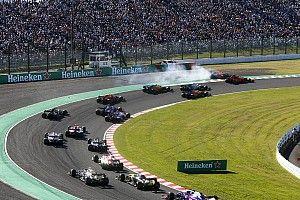 """Verstappen accuse Leclerc de """"pilotage irresponsable"""""""