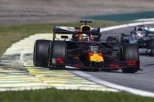 """Horner: """"Red Bull op de goede weg voor titelgevecht in 2020"""""""