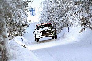 Obostrzenia w Laponii