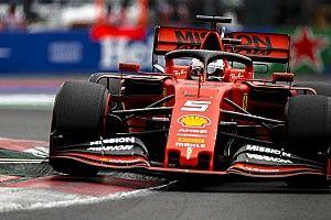 Fotogallery F1: le qualifiche del GP del Messico
