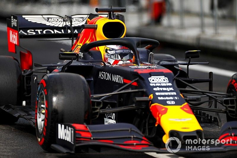 Analyse: Hoe Verstappen en Red Bull onnodig risico liepen in Mexico
