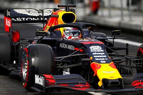 Honda zostaje w Formule 1