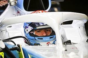 Latifi onthult startnummer voor F1-debuutseizoen
