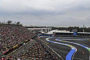 Así te contamos, en directo, la clasificación del GP de México
