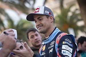 ERC: Hyundai porta al Rally di Roma anche Sordo e Loubet