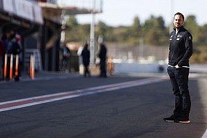 Paffett returns to DTM as Mercedes names full line-up