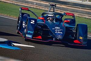 Bird y Virgin lideran el primer día de pretemporada en la Fórmula E