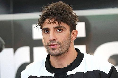 """Iannone va de l'avant malgré une suspension """"très lourde à digérer"""""""