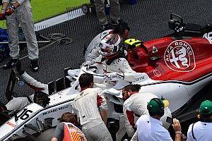 Alfa Romeo Racing, Save the Children ile ortaklık kurdu