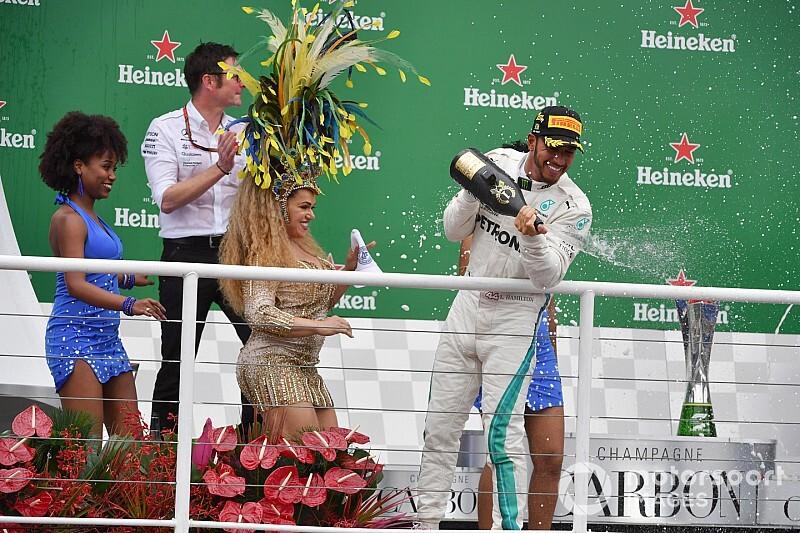 Анонс Гран При Бразилии: результаты действующих гонщиков